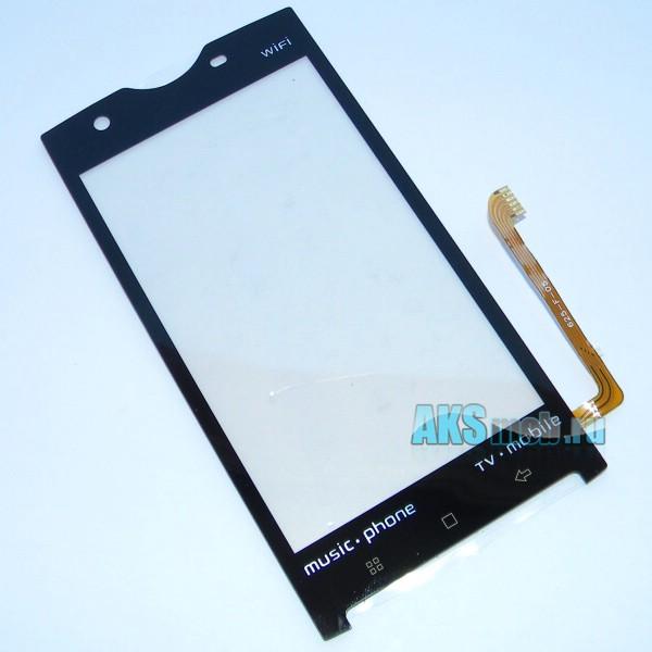 Тачскрин (Сенсорное стекло) для X10 Китай