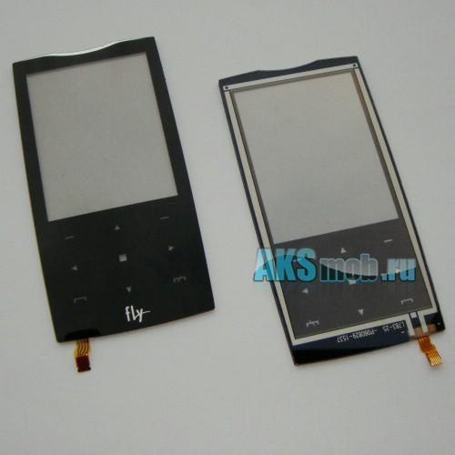 Тачскрин (Сенсорное стекло) для Fly E310 Attitude