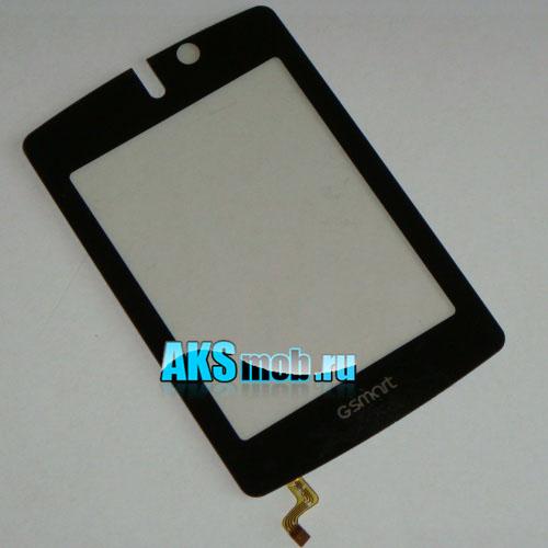 Тачскрин (Сенсорное стекло) Gigabyte Gsmart MS820