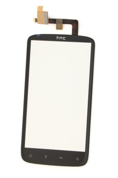 Тачскрин (Сенсорное стекло) для HTC z710e Sensation