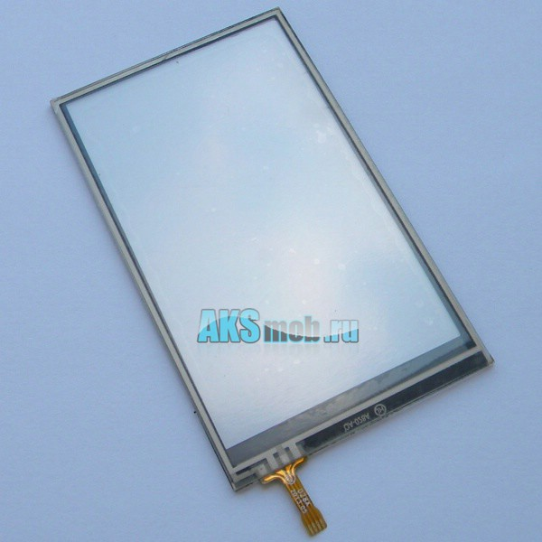 Тачскрин (Сенсорное стекло) для китайского Nokia N8 / X6 / N900