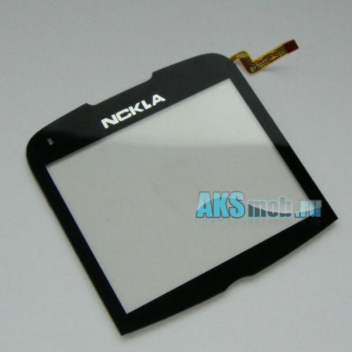 Тачскрин (Сенсорное стекло) для китайской Nokia E72 (Nokla)