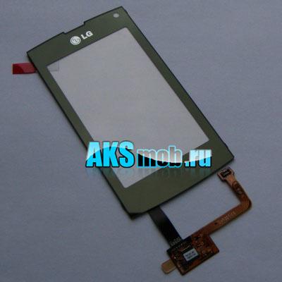 Тачскрин (Сенсорное стекло) LG GC900 Viewty Smart Оригинал