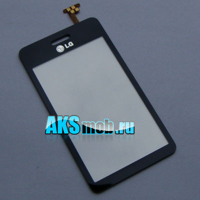 Тачскрин (Сенсорное стекло) LG GD510 Оригинал