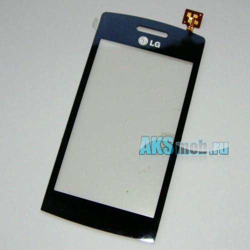 Тачскрин (Сенсорное стекло) для LG GM360i Viewty Snap