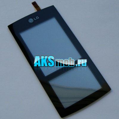 Тачскрин (Сенсорное стекло) LG KF600 Оригинал
