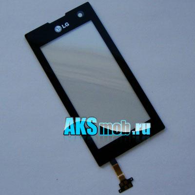 Тачскрин (Сенсорное стекло) LG KF700 Оригинал
