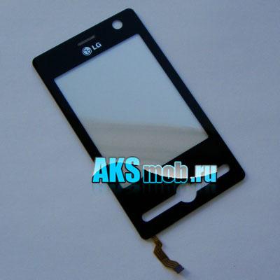 Тачскрин (Сенсорное стекло) LG KS20 Оригинал