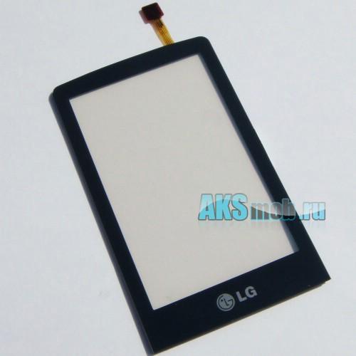 Тачскрин (Сенсорное стекло) для LG KS660