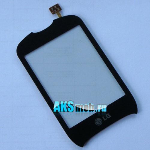 Тачскрин (Сенсорное стекло) LG T310i