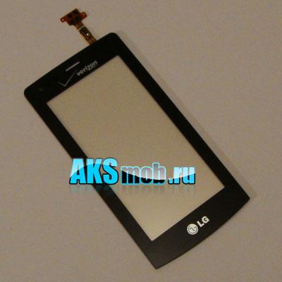 Тачскрин (Сенсорное стекло) LG VX9600 Versa Оригинал