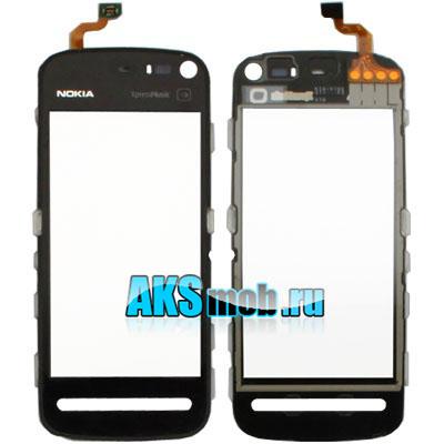 Тачскрин (Сенсорное стекло) Nokia 5800 XpressMusic
