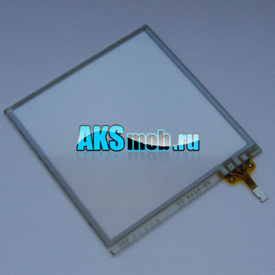 Тачскрин (Сенсорное стекло) для Palm Treo 650