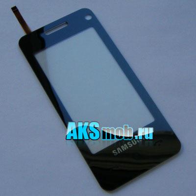 Тачскрин (Сенсорное стекло) Samsung SGH-F490 Оригинал