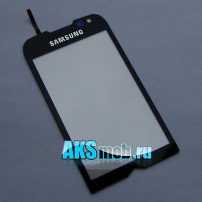 Тачскрин (Сенсорное стекло) Samsung GT-I8000 Omnia2 Оригинал