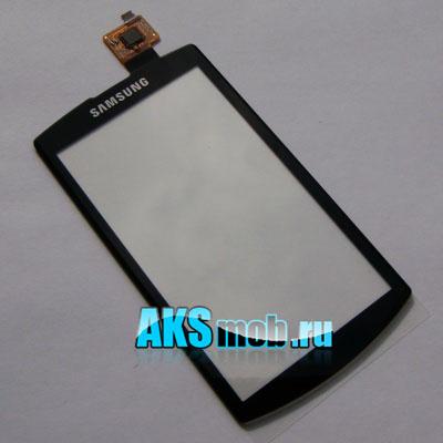 Тачскрин (Сенсорное стекло) Samsung GT-i8910 Omnia HD Оригинал