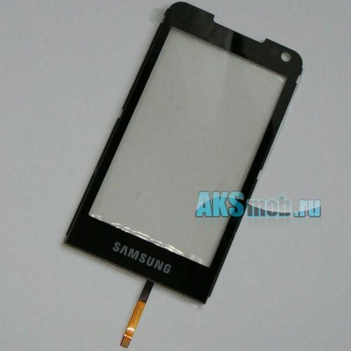 Тачскрин (Сенсорное стекло) для Samsung SGH-I900L OMNIA Оригинал