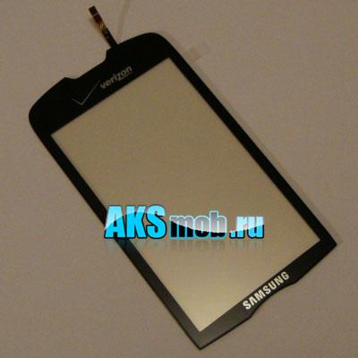 Тачскрин (Сенсорное стекло) Samsung SCH-i920 Verizon Omnia II Оригинал