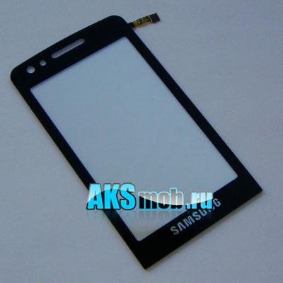Тачскрин (Сенсорное стекло) Samsung Pixon M8800 Оригинал