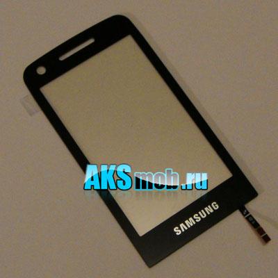 Тачскрин (Сенсорное стекло) Samsung Pixon12 GT-M8910 Оригинал