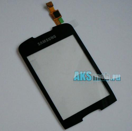 Тачскрин (Сенсорное стекло) для Samsung S5570 Galaxy Mini Оригинал