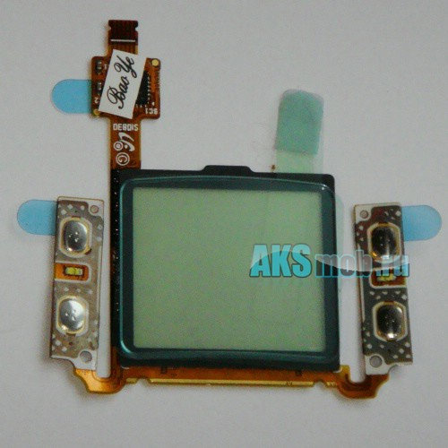 Тачскрин (Сенсорное стекло) для Samsung GT-S7330 Оригинал