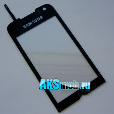 Тачскрин (Сенсорное стекло) Samsung GT-S8000 Jet Оригинал