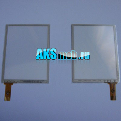 Тачскрин (Сенсорное стекло) Benq P50 шлейф справа