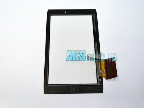 Тачскрин (сенсорная панель) для Acer Iconia Tab A101 - touch screen - Оригинал
