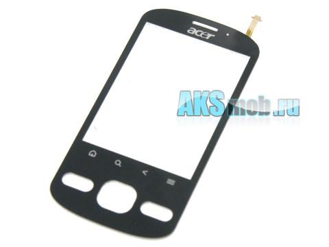 Тачскрин (Сенсорное стекло) для Acer beTouch E140