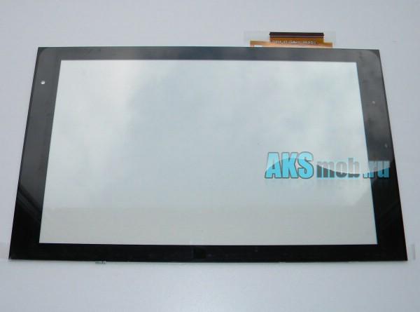 Тачскрин (сенсорная панель) для Acer Iconia Tab A500 и A501 - touch screen