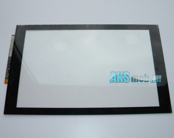 Тачскрин (сенсорная панель) для Acer Iconia Tab W500 и W501 - touch screen