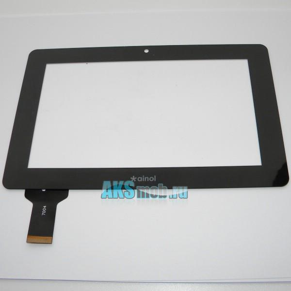 Сенсорное стекло (панель) для Ainol Novo 7 / Ergo Tab Crystal - тачскрин