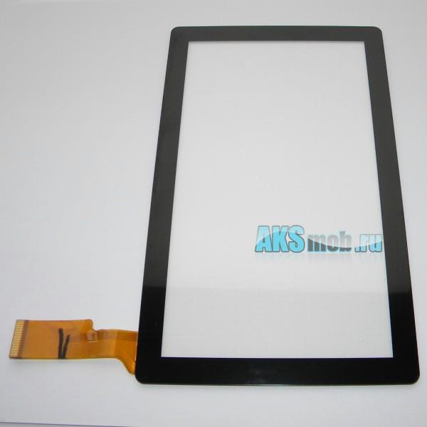 Сенсорное стекло (панель) для планшета Assistant AP-712 - тачскрин