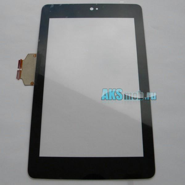 Тачскрин (сенсорная панель) для Asus Nexus 7 - me370tg - touch screen - сенсорное стекло