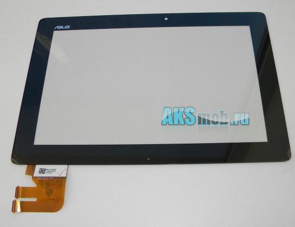 Тачскрин (сенсорная панель) для ASUS Transformer Pad TF300TG - touch screen - сенсорное стекло - ОРИГИНАЛ REV.G01