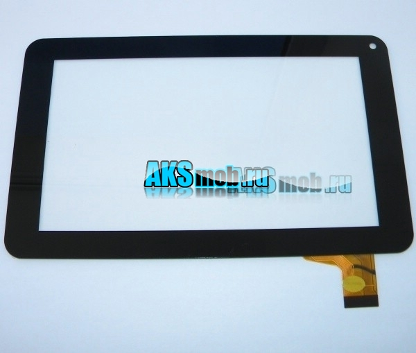 Тачскрин (сенсорная панель, стекло) для Digma Optima 7.61 TT7061AW - touch screen