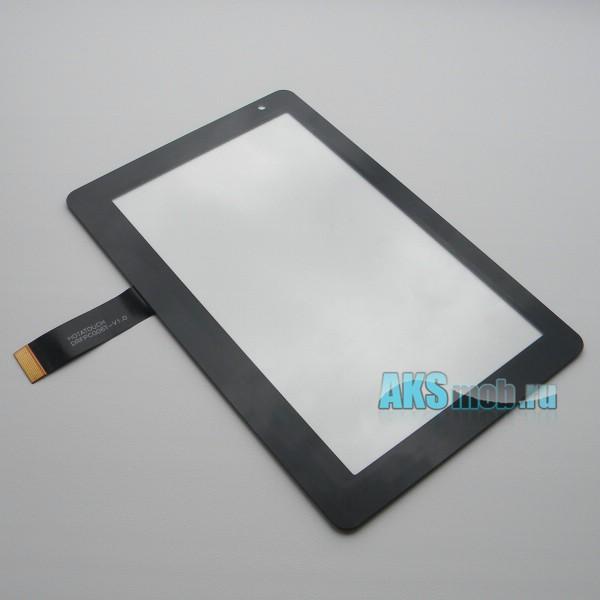 Тачскрин (сенсорная панель стекло) для Explay Informer 701 - touch screen