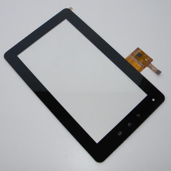 Тачскрин (сенсорная панель - стекло) для Fly IQ310 Panorama - touch screen