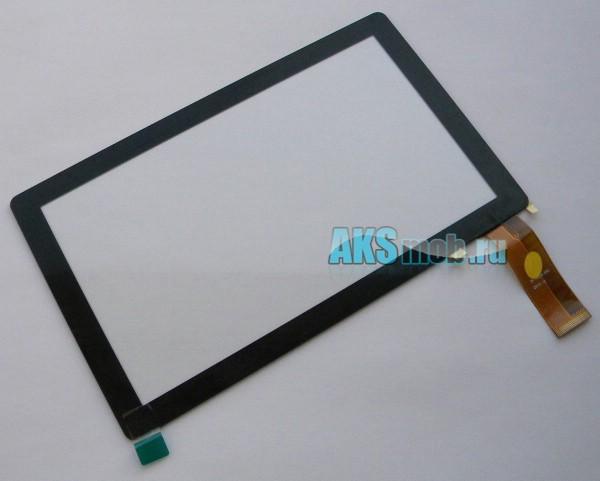 Тачскрин (сенсорная панель) для планшета Globex GU703C - touch screen