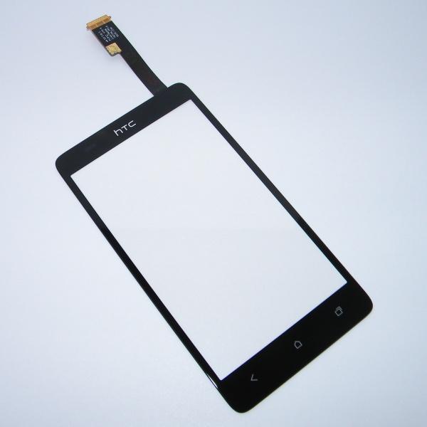 Тачскрин (Сенсорное стекло, панель) для HTC Desire 400 Dual Sim