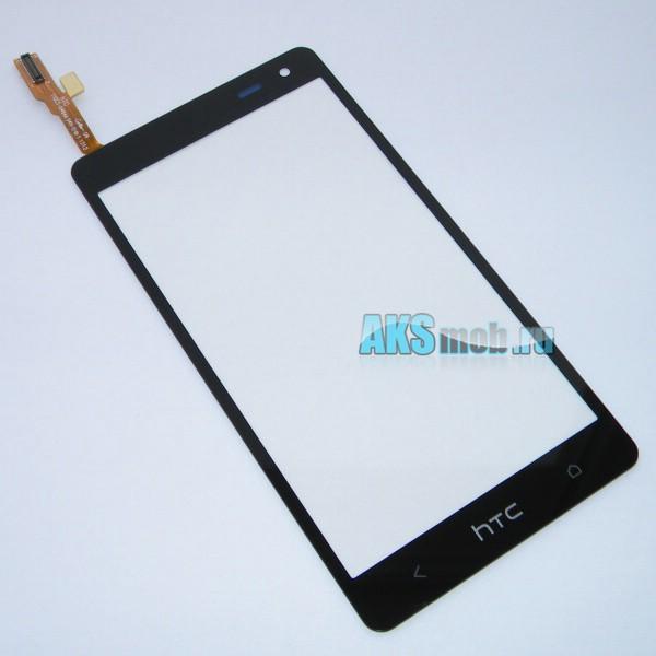 Тачскрин (Сенсорное стекло, панель) для HTC Desire 600 Dual Sim