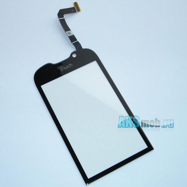 Тачскрин (Сенсорное стекло, панель) для HTC myTouch 4G - Оригинал
