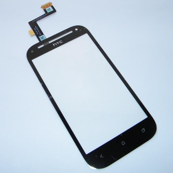 Тачскрин (Сенсорное стекло, панель) для HTC T326e Desire SV