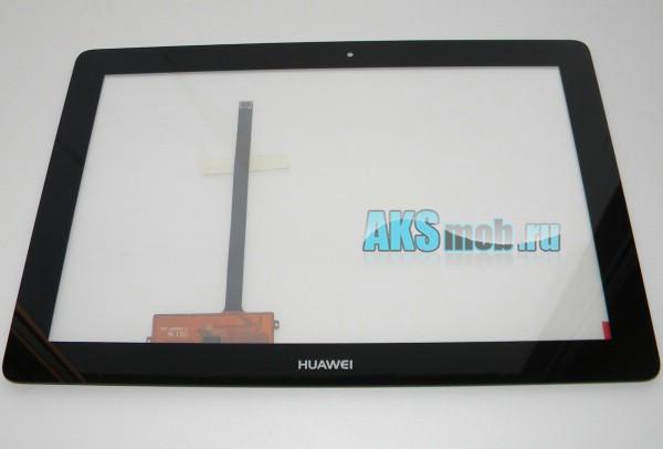 Тачскрин (сенсорная панель) для Huawei MediaPad 10 FHD - touch screen - Оригинал