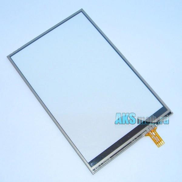 Тачскрин (сенсорное стекло) для китайского Samsung i9000/ i9003/ i9020/ i9023/ i9070/ i9100/ i9300/ i9800/ S3/ i9220/ galaxy S2/ i9103/ i9250 тип 1 размер 60х93 мм
