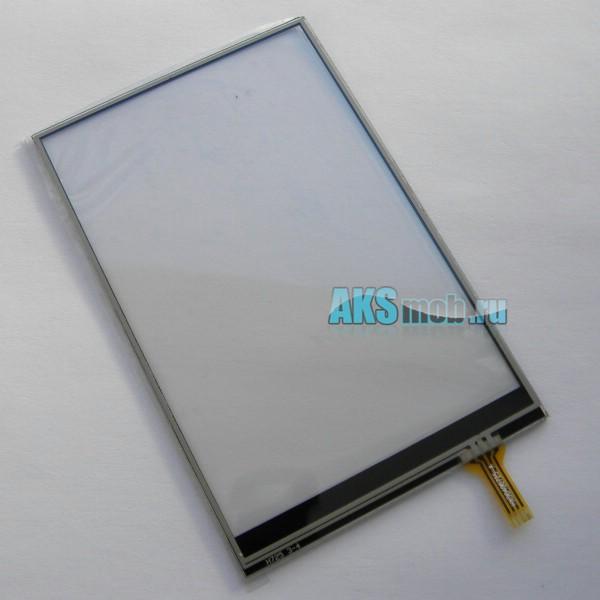 Тачскрин (сенсорное стекло) для китайского Samsung i9000/ i9003/ i9020/ i9023/ i9070/ i9100/ i9300/ i9500 / i9800/ S3/ i9220/ galaxy S2 S3 S4 / i9103/ i9250 / LT29i тип 10 размер 60х94 мм