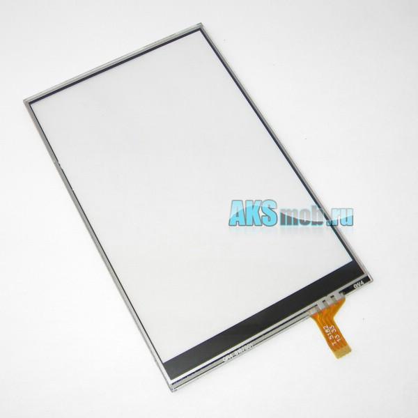 Тачскрин (сенсорное стекло) для китайского Samsung i9000/ i9003/ i9020/ i9023/ i9070/ i9100/ i9300/ i9500 / i9800/ S3/ i9220/ galaxy S2 S3 S4 / i9103/ i9250 / LT29i тип 12 размер 60х94 мм