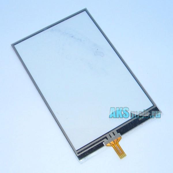 Тачскрин (сенсорное стекло) для китайского Samsung i9000/ i9003/ i9020/ i9023/ i9070/ i9100/ i9300/ i9800/ S3/ i9220/ galaxy S2/ i9103/ i9250 тип 2 размер 60х93 мм