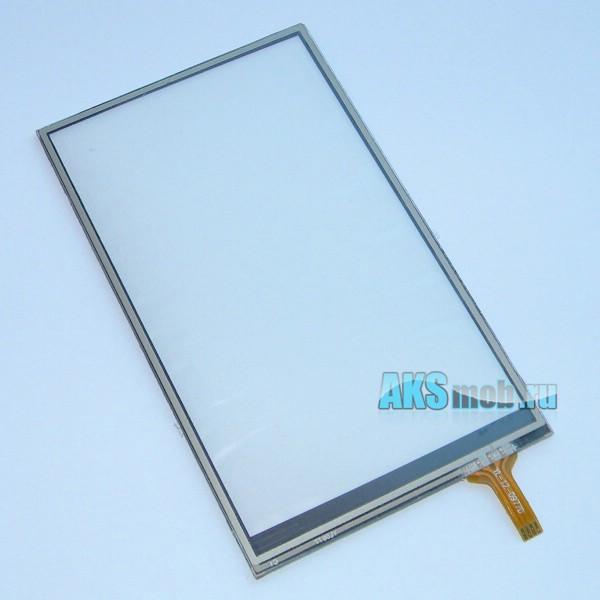 Тачскрин (сенсорное стекло) для китайского Samsung i9000/ i9003/ i9020/ i9023/ i9070/ i9100/ i9300/ i9800/ S3/ i9220/ galaxy S2/ i9103/ i9250 тип 3 размер 57х96 мм